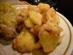Hot German PotatoSalad