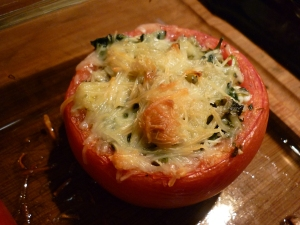 Stuffed Tomatoes1